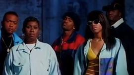 Up Jumps Da' Boogie (feat. Missy Elliott & Aaliyah) Timbaland & Magoo Hip-Hop/Rap Music Video 2021 New Songs Albums Artists Singles Videos Musicians Remixes Image