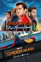 Spider-Man: Far from Home / Spider-Man: Homecoming (iTunes)