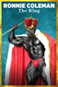 Vlad Yudin - Ronnie Coleman: The King  artwork