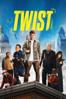 Martin Owen - Twist  artwork