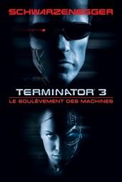 Screenshot Terminator 3 : Le Soulèvement Des Machines