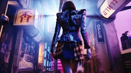 LALISA LISA K-Pop Music Video 2021 New Songs Albums Artists Singles Videos Musicians Remixes Image