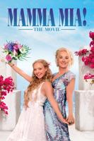 Phyllida Lloyd - Mamma Mia! The Movie artwork