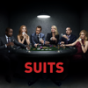 Suits - Stalking Horse  artwork