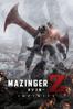 Mazinger Z: Infinity - Junji Shimizu