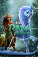 Raya and the Last Dragon (iTunes)