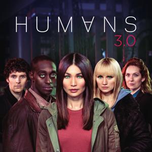 Humans, Series 3