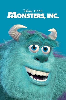 Monsters, Inc. HD Download