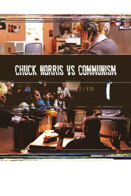 Ilinca Calugareanu - Chuck Norris vs. Communism (VOST) illustration