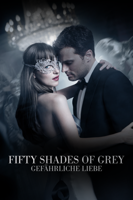 James Foley - Fifty Shades of Grey: Gefährliche Liebe Grafik