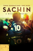 Sachin: A Billion Dreams (Hindi Version)