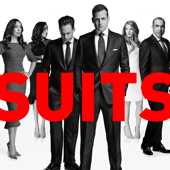 Suits, Saison 6 (VF)