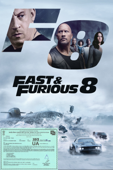 Fast & Furious 8 - F. Gary Gray
