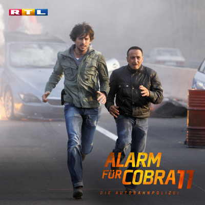 Alarm für Cobra 11, Staffel 16 - Alarm für Cobra 11