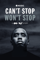 Can't Stop Won't Stop: A Bad Boy Story