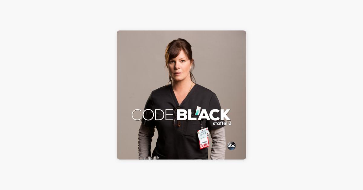 Code Black Staffel 2