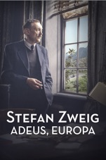 Capa do filme Stefan Zweig: Adeus, Europa