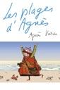 Affiche du film Les plages d\'Agnès