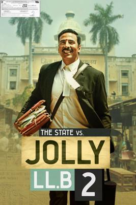 Subhash Kapoor - Jolly LLB 2 artwork