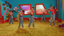 In English! Moving Our Body (Sing-Along Version) - CantaJuego