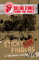 The Rolling Stones: Sticky Fingers Live At the Fonda Theatre
