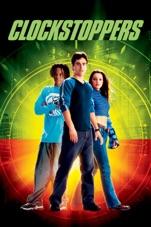 Capa do filme Clockstoppers - O Filme (Legendado)