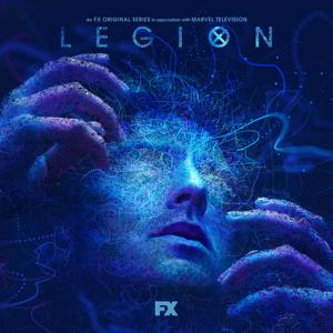 Legion, Season 2