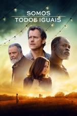 Capa do filme Somos Todos Iguais