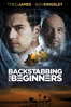 Per Fly - Backstabbing for Beginners Grafik