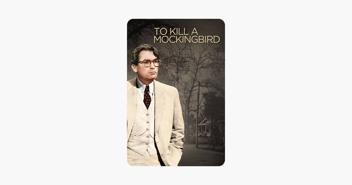 to kill a mockingbird movie free no download