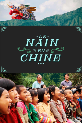 Ben Arend Reisman - Le Nain En Chine illustration
