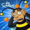 The Simpsons - Die Sklavsons  artwork