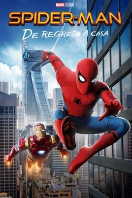 Resultado de imagen para spiderman regreso a casa