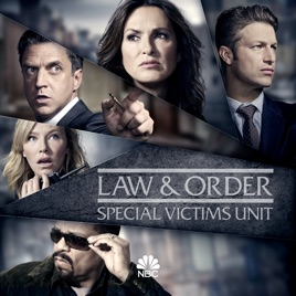 Law And Order Svu Staffel 19