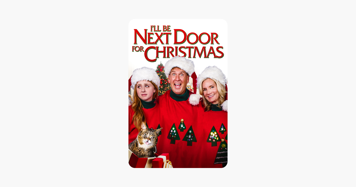 I\'ll Be Next Door for Christmas on iTunes