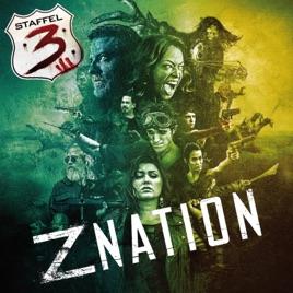 Znation Staffel 3