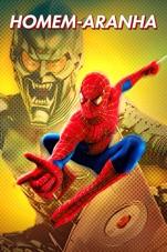 Capa do filme Spider-Man