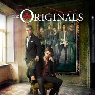 quality design dd5f1 b207e The Originals, Seasons 1-5