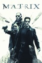 Affiche du film The Matrix