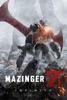 icone application Mazinger Z