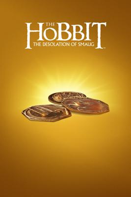 Peter Jackson - The Hobbit: The Desolation of Smaug  artwork