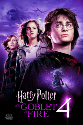 Harry Potter And The Goblet Of Fire On Itunes