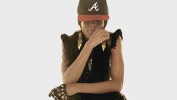 Ciara Ride (feat. Ludacris) music review