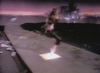 Billie Jean (Michael Jackson's Vision)