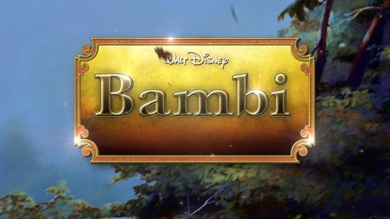 Bambi 2 Cast