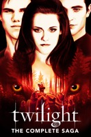 Twilight: The Complete Saga (iTunes)