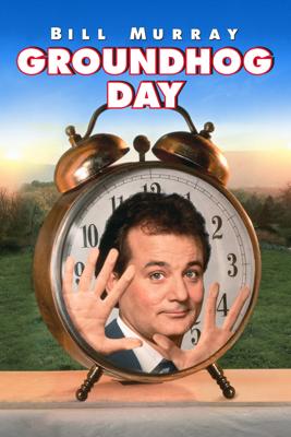Groundhog Day - Harold Ramis