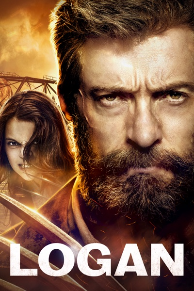 Logan (2017) (Movie)