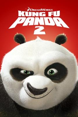 kung fu panda 2 on itunes