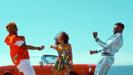 Roll With Me (feat. Shungudzo & ZieZie) - Bantu & Jonas Blue